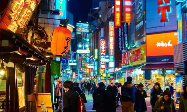 Inflation Has Made Adult... is listed (or ranked) 1 on the list Reasons Japan Became a Sexless Society and What It Means for the Future