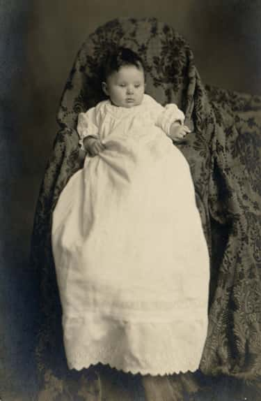Mothers Would Hide Behind A Sh is listed (or ranked) 2 on the list 6 Sad And Strange Facts About Victorian Death Photography