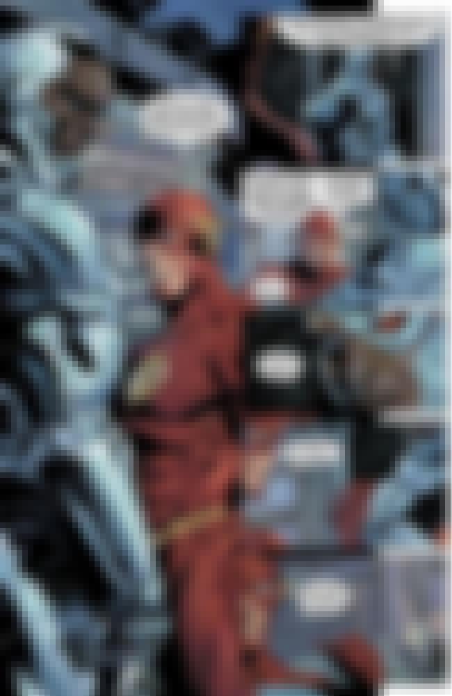 So What If We Want to Make Out... is listed (or ranked) 3 on the list The 15 Flat-Out Funniest Moments from The Flash Comics