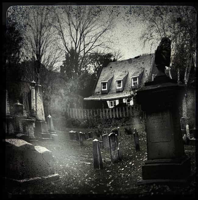 The Many Ghosts Of Conso... is listed (or ranked) 1 on the list Creepy Stories and Urban Legends from Alabama