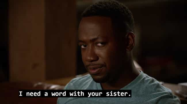 Winston Refers to Jess a... is listed (or ranked) 3 on the list 15 Winston and Ferguson Moments on New Girl That Capture Cat Lovers Perfectly