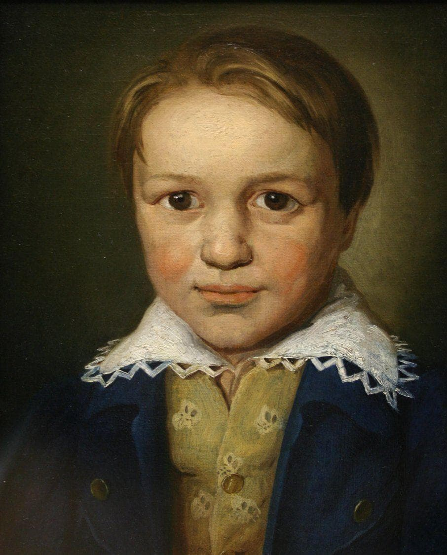 Random Grim Facts About Life Of Beethoven You Never Learned As A Kid