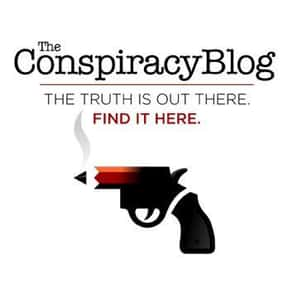 The Conspiracy Blog is listed (or ranked) 2 on the list The Top Conspiracy Theory Blogs