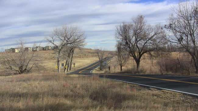 The Ghost Of Jogger's Hill is listed (or ranked) 4 on the list 10 Chilling Stories And Urban Legends That Prove Colorado Is The Creepiest State