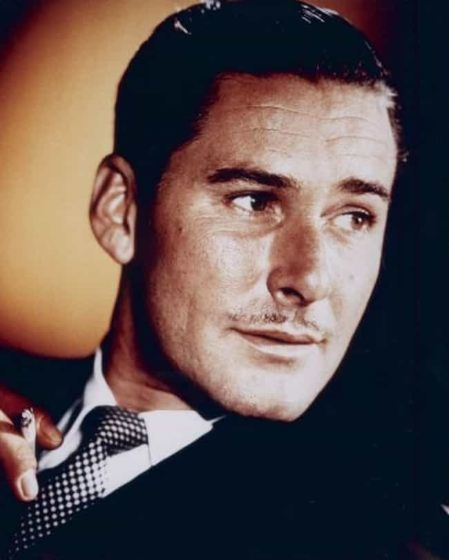 Errol Flynn Stood Trial for St... is listed (or ranked) 2 on the list Old Hollywood Scandals That History Forgot
