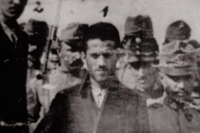 Princip, a Minor, Avoided the ... is listed (or ranked) 7 on the list 7 Insane Facts About the Absurd Circumstances of Franz Ferdinand's Assassination