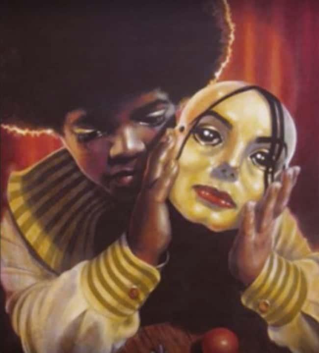 Jackson fue un producto de MK-Ul aparece (o clasificado) 7 en la lista Las conspiraciones más locas que rodean la muerte de Michael Jackson