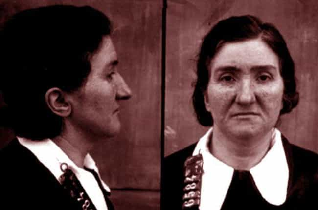 Leonarda Cianciulli Made Cakes... is listed (or ranked) 2 on the list 10 Real Killers Who Disposed of Their Victims in Unconventional Ways