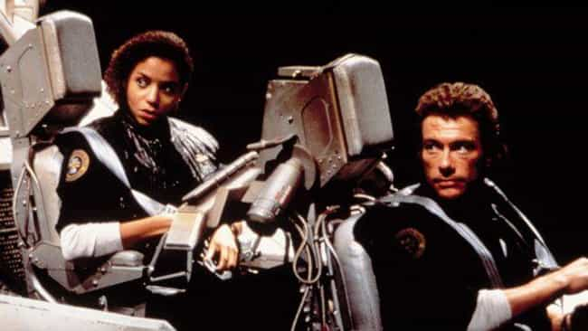 Time Travel Is Just Another Jo... is listed (or ranked) 6 on the list Old Futuristic Movies Whose Futures We've Passed