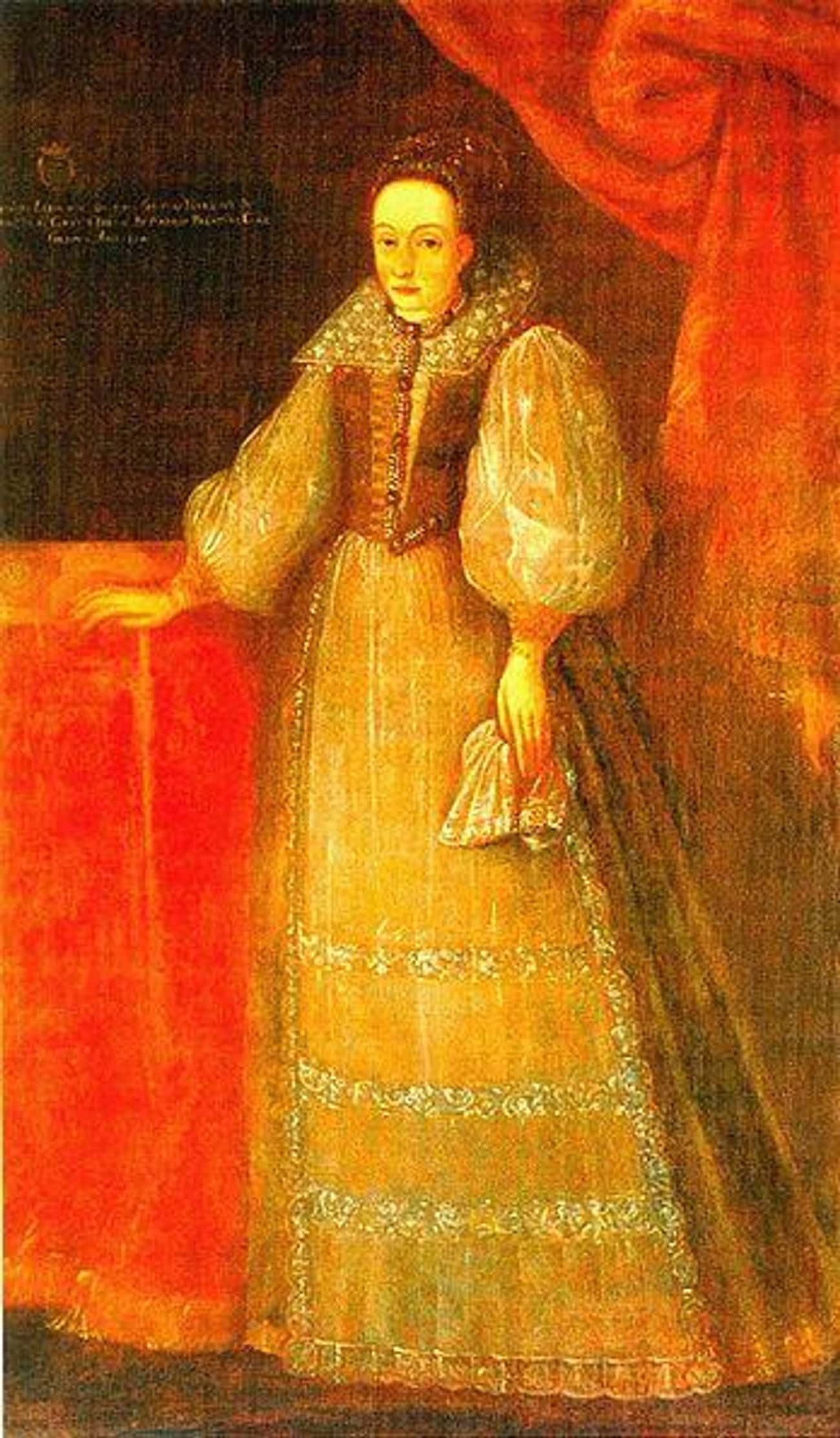 Her Aunt Was Rumored To Be A M is listed (or ranked) 3 on the list 15 Disturbing Facts About Elizabeth Bathory, History's Most Murderous Woman