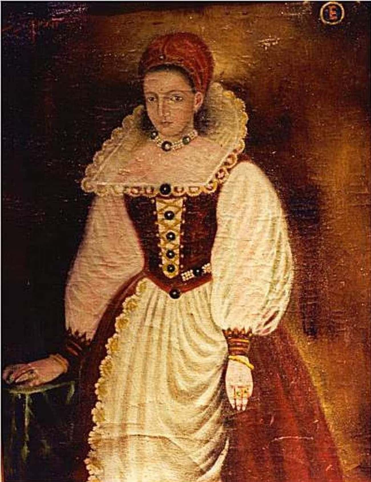 She Supposedly Bathed In Virgi is listed (or ranked) 4 on the list 15 Disturbing Facts About Elizabeth Bathory, History's Most Murderous Woman