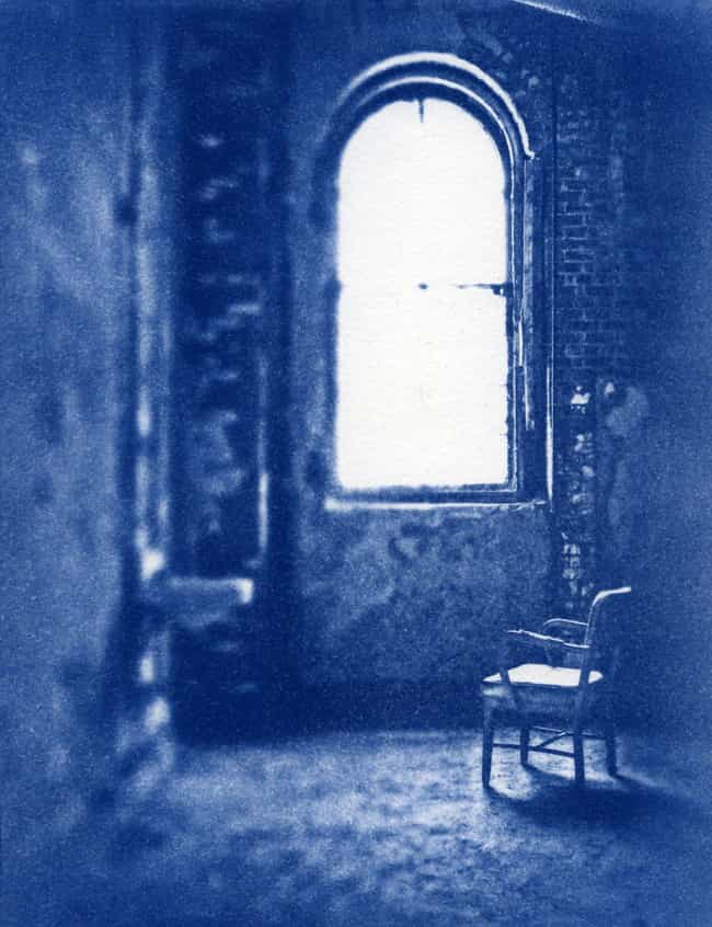 A Dark Entity Lurks In The Cha... is listed (or ranked) 1 on the list 11 Creepy Stories From Mansfield Reformatory, AKA Old Ohio State Penitentiary
