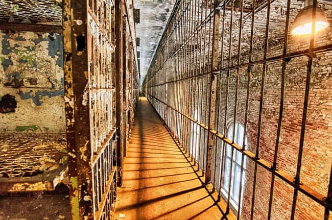 Don't Go Into The Hole is listed (or ranked) 4 on the list 11 Creepy Stories From Mansfield Reformatory, AKA Old Ohio State Penitentiary