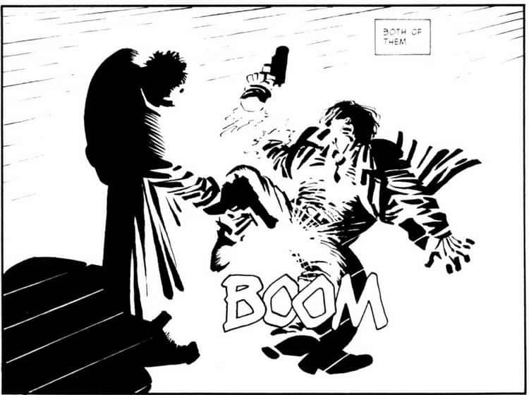 Hartigan Blasts Off Roark Jr.'s Testicles