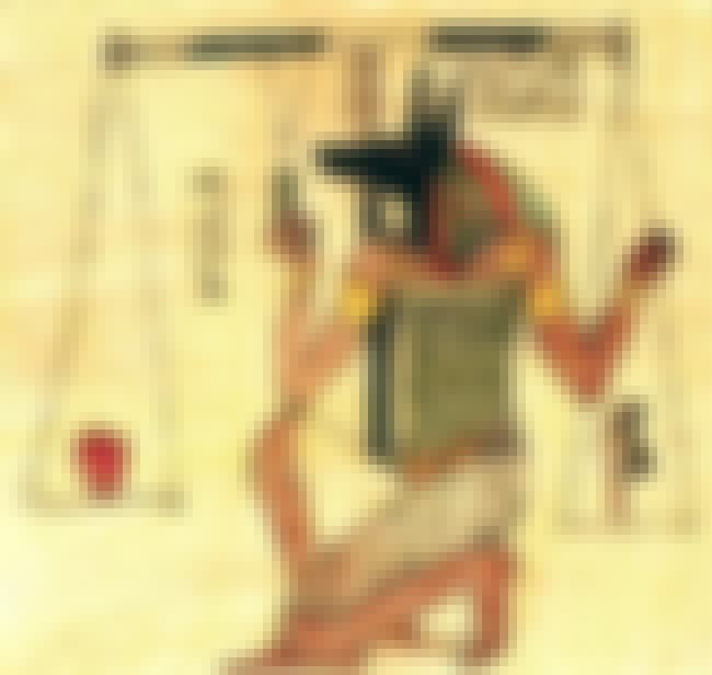 They Believed They Thought Wit... is listed (or ranked) 5 on the list 16 Strange Facts About What Everyday Life Was Like In Ancient Egypt