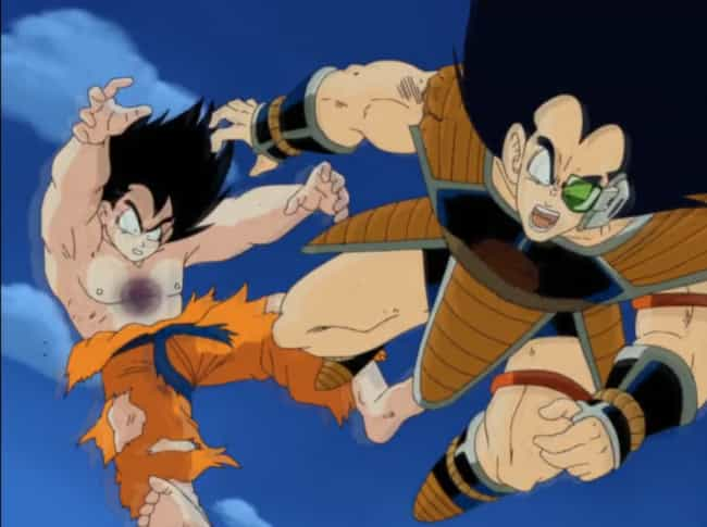 Dying Doesn't Matter is listed (or ranked) 4 on the list 16 Reasons Dragon Ball Z Doesn't Hold Up No Matter How Much You Love It