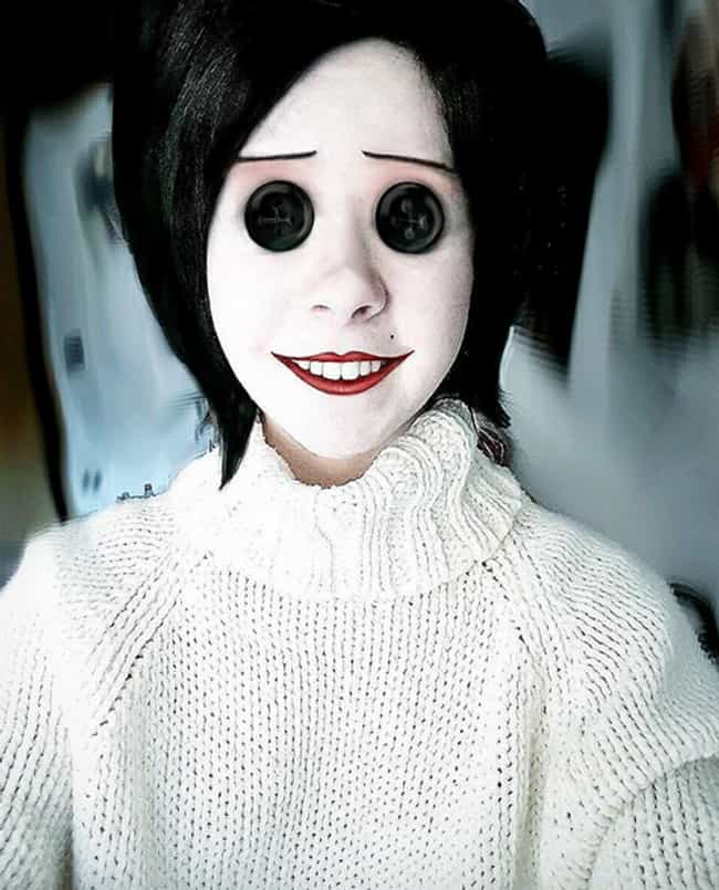 This Will Bring Your Coraline ... is listed (or ranked) 4 on the list 15 Dudes Who Turned Crossplay Into High Art