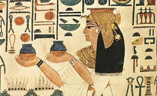 They Were Obsessed With ... is listed (or ranked) 4 on the list 16 Strange Facts About What Everyday Life Was Like In Ancient Egypt