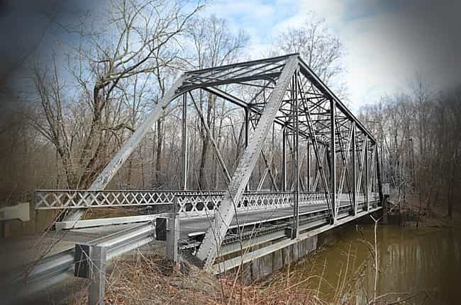 Crybaby Bridge is listed (or ranked) 2 on the list 13 Ghost Stories And Legends That Prove Maryland Is The Creepiest US State