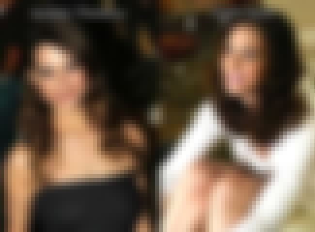 is listed (or ranked) 4 on the list Celebrities Who Have Porn Star Lookalikes