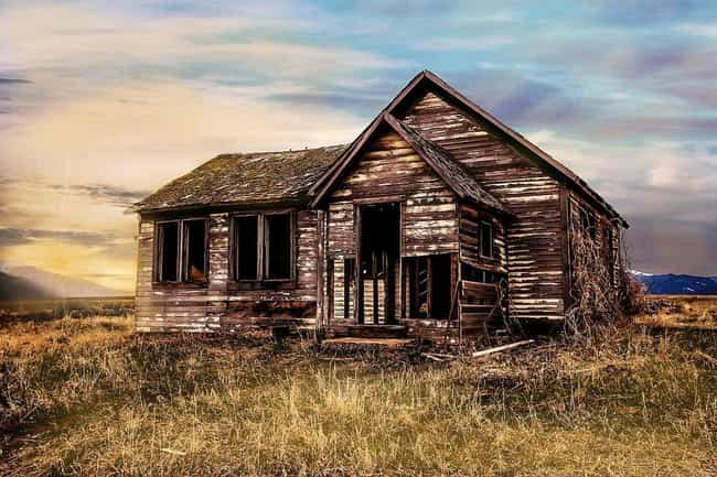 The Prophetic Dream That Led t... is listed (or ranked) 4 on the list 12 Creepy Stories and Urban Legends from North Carolina