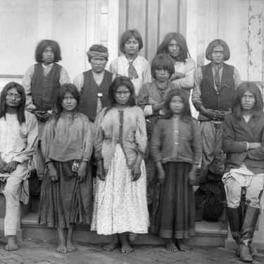 Half of Geronimo's Tribe Was Betrayed and Killed After a Deal Proposed at Apache Tejo