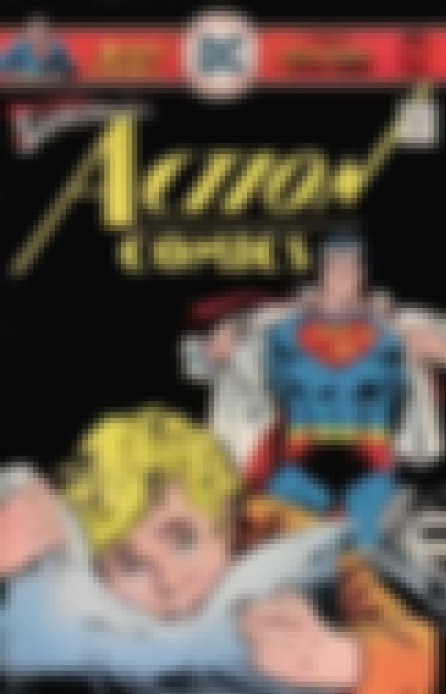 The Morning After is listed (or ranked) 1 on the list 28 Unintentionally Naughty Comic Book Covers