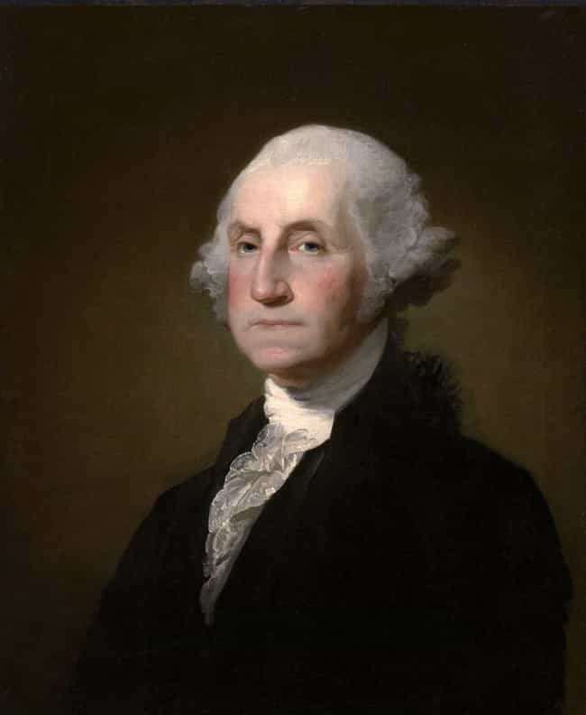 George Washington Partied Whil... is listed (or ranked) 3 on the list 13 Facts About Past Presidential Candidates That Would Sink Their Campaigns Now