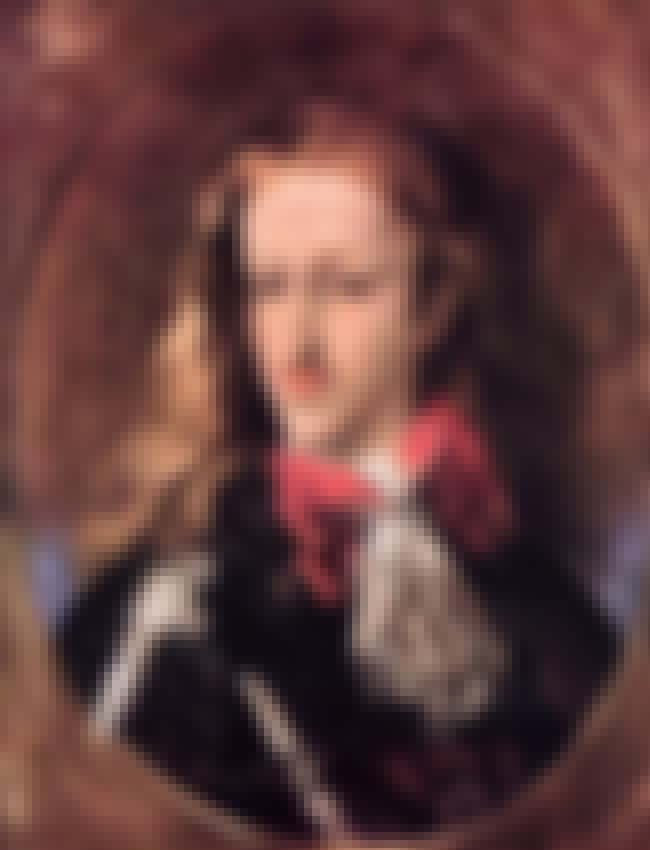 King Charles II of Spain by Lu... is listed (or ranked) 3 on the list 26 of the Most Heinously Unflattering Royal Portraits in History