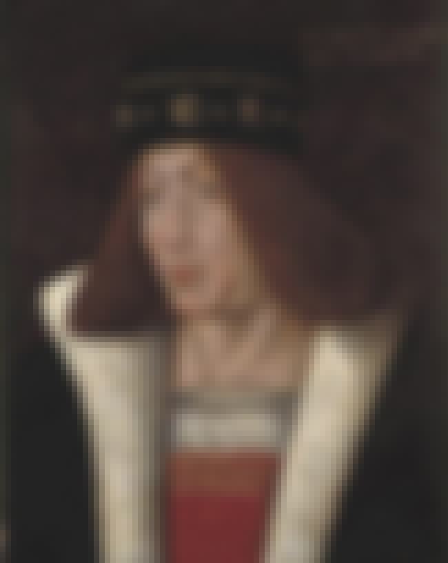 King James II of Scotland by a... is listed (or ranked) 3 on the list 26 of the Most Heinously Unflattering Royal Portraits in History