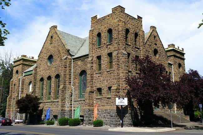 Haunting At The Lewiston... is listed (or ranked) 2 on the list 12 Scary Stories And Urban Legends That Prove Idaho Is The Creepiest State