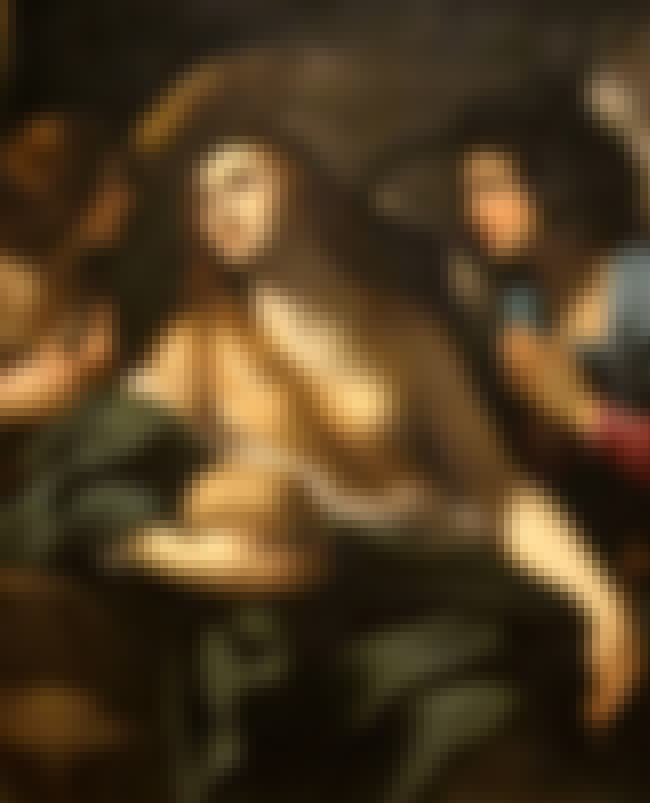 Jesus Chose Her to Be the Firs... is listed (or ranked) 3 on the list 14 Theories About Mary Magdalene, the Bible's Most Mysterious Woman