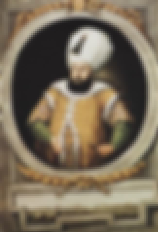 Sultan Mehmet III Killed All O... is listed (or ranked) 1 on the list 10 Times Someone Killed Their Sibling To Take Power