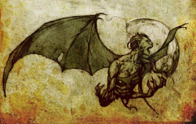 Manananggal is listed (or ranked) 4 on the list Terrifying Monsters And Urban Myths From The Philippines