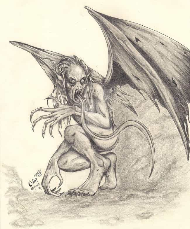 Super Terrifying Monsters And Urban Myths From The Philippines
