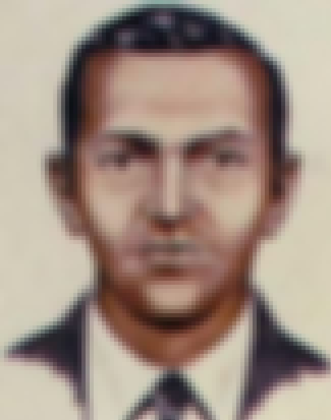 Hijacker D.B. Cooper Disappear... is listed (or ranked) 1 on the list 10 Unsolved Crimes and Disappearances That Happened on Thanksgiving