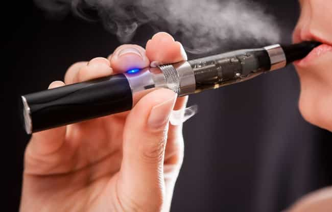 Invest In A Vape Pen is listed (or ranked) 3 on the list All The Genius Ways To Hide The Dank Smell of Weed