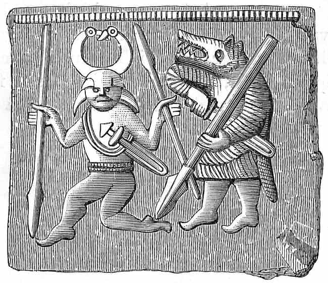 Viking Men Were Unhinged... is listed (or ranked) 7 on the list 7 Misconceptions About Viking Sexuality/Gender And The History Behind Them