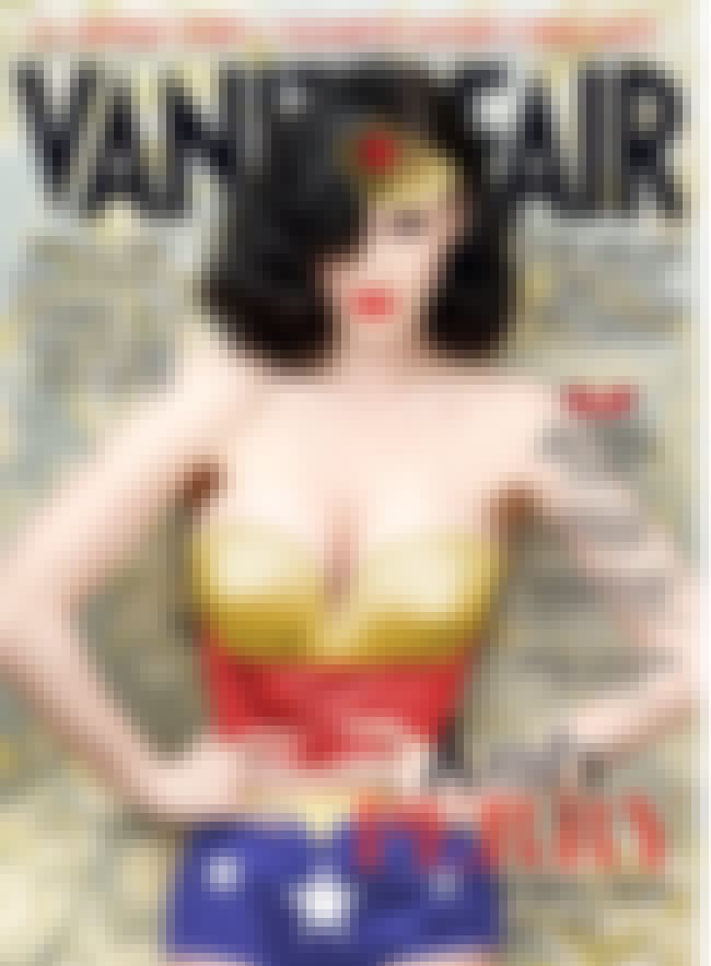 This California Gurl Makes A W... is listed (or ranked) 1 on the list 26 Celebrities Who Look Super Hot As Wonder Woman
