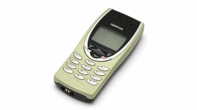 Some Dealers Use Old Nokia 821... is listed (or ranked) 4 on the list 13 Drug Dealer Secrets and Signs Hiding Right in Front of You