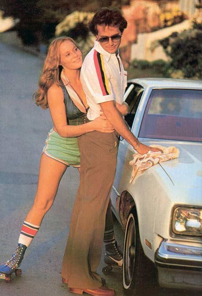 Will Wipe Down Anything on Whe... is listed (or ranked) 4 on the list 37 Dudes Who Were Smokin' Hot, Even in Bell Bottoms