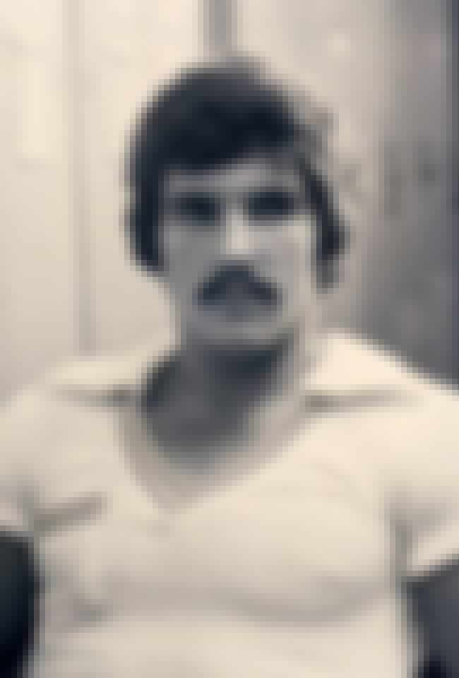 Let's See Where This V-Nec... is listed (or ranked) 4 on the list 29 Dudes Who Were Smokin' Hot, Even with Mustaches