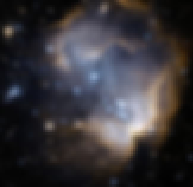 KIC 8462852: Alien Megastructu... is listed (or ranked) 5 on the list 8 Scientific Anomalies That Can Be Credibly Explained by Alien Involvement