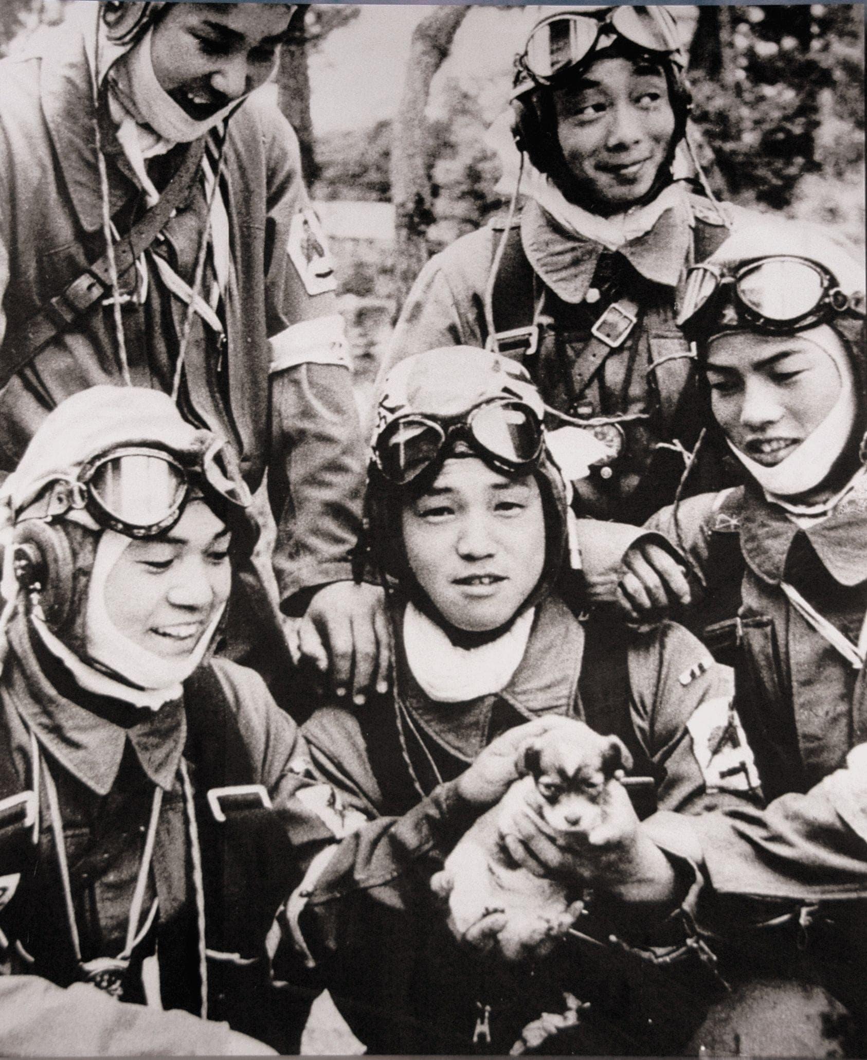 Random Fascinating Details About Lives Of Kamikaze Pilots