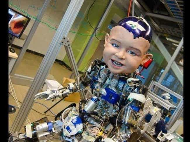 """""""Wanna Play Patty C... is listed (or ranked) 3 on the list 24 Seriously Disturbing Human Creations from the Uncanny Valley"""