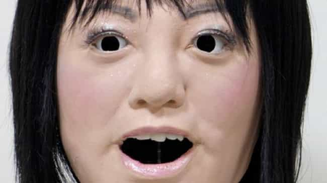 So Close, yet so Far Awa... is listed (or ranked) 2 on the list 24 Seriously Disturbing Human Creations from the Uncanny Valley