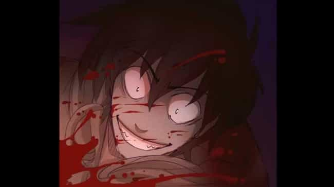 Beware of Those Who Would Do Y... is listed (or ranked) 4 on the list The Most Terrifying Jeff the Killer Creepypasta Stories Ever