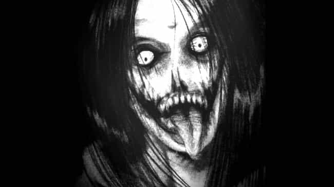 My Liu is listed (or ranked) 3 on the list The Most Terrifying Jeff the Killer Creepypasta Stories Ever