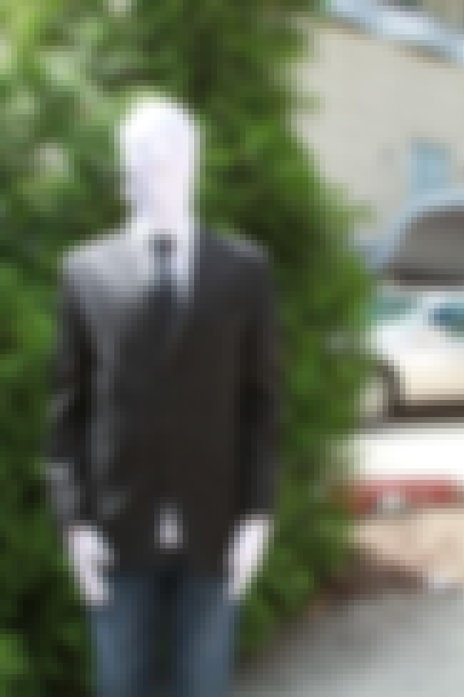England Has a Slenderman Spott... is listed (or ranked) 8 on the list 14 Horrifying Real Crimes and Deaths Inspired by Creepypasta Stories