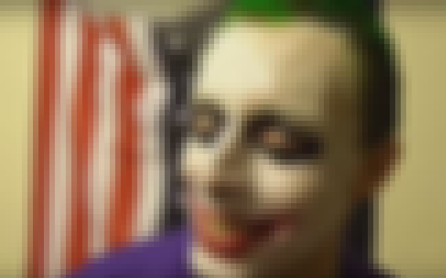 JaredMiller Was Obsessed with... is listed (or ranked) 2 on the list 16 Real Life Crimes and Murders Inspired by the Joker